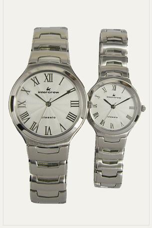 【天泽时】浪漫情侣手表定制,深圳手表厂家与你高调示爱