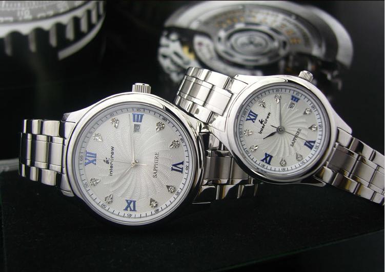 合意婚礼手表定制,永恒爱情的最佳见证图片