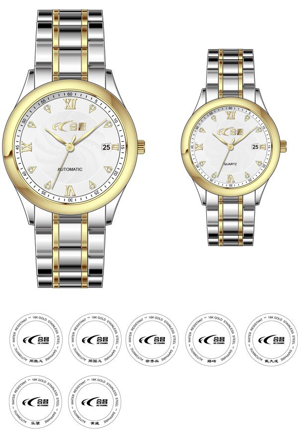 定做机械手表的客户,为什么会选择天泽时手表厂家