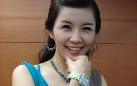 intercrew专为韩国著名影星打造的专属款