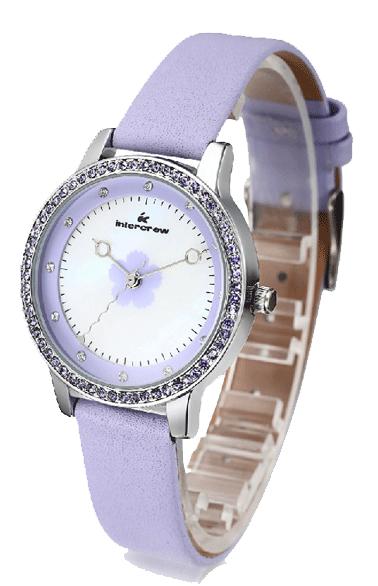 女士手表定制 合金个性女士表 礼品手表定制