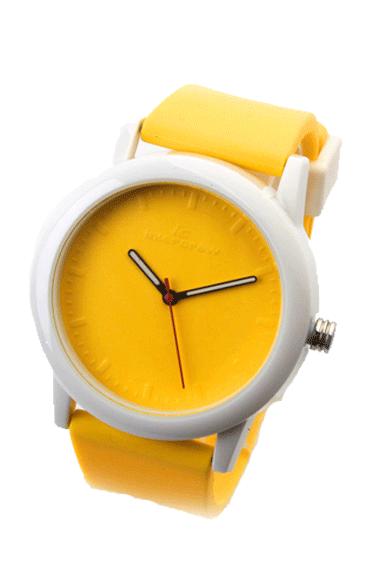 天泽时手表工厂 intercrew时尚女士手表定制 韩国风礼品表