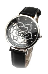山茶花手表定做 intercrew手表工厂 时尚手表定做 女士礼品表