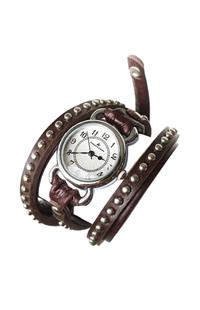 韩国时尚手链手表订制 intercrew手表工厂 复古时装学生女表