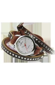 Intercrew时尚手链女士手表定制 复古时装学生女表
