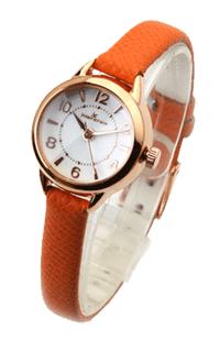 韩国时尚手表 女表学生表定制intercrew手表工厂 礼品表