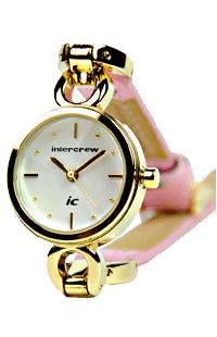 韩国时尚复古手链手表 intercrew手表工厂 韩国时尚复古手链手表 礼品表
