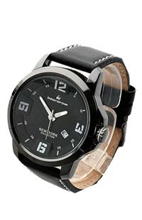 韩国明星同款时尚男表定制 intercrew手表工厂  潮流商务手表