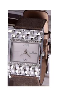 女表定制intercrew手表工厂 韩国时尚手表定做 礼品表