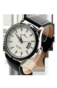 潮流商务手表定制 intercrew手表工厂 韩国明星同款时尚男表