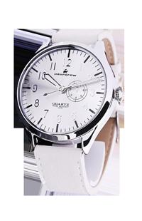 潮流商务手表定制  韩国明星同款时尚男表 深圳手表工厂