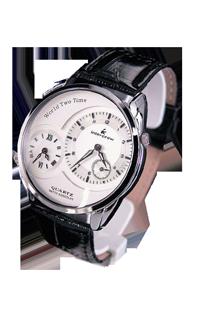 明星同款男表定制 intercrew手表工厂 潮流商务手表