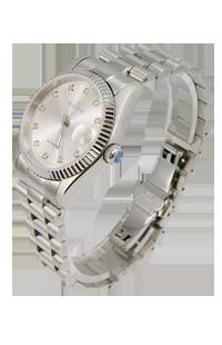 全钢表 进口机芯机械手表 高端商务手表定制 rapido深圳手表工厂