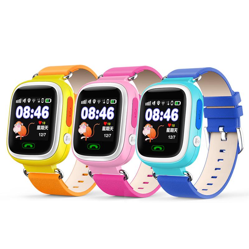 儿童智能手表定做 智能手表代工