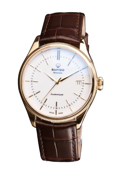 金表定做 高端手表定制 私人手表定制